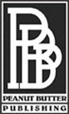 peanut butter publishing logo