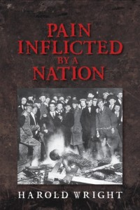 pain inflicted by a nation