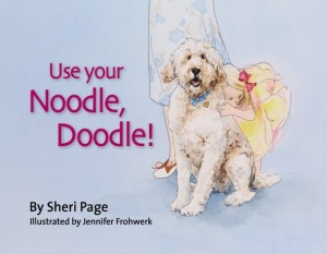 use your noodle doodle