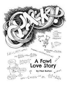 Quack! A Fowl Love Story